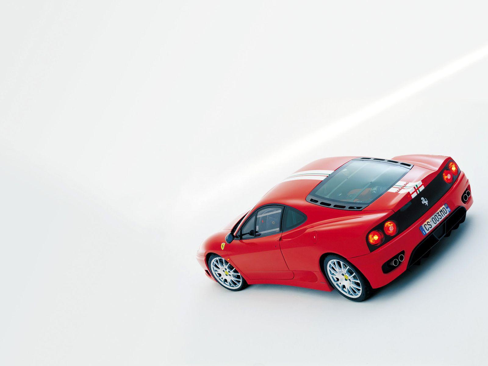 图片标题:法拉利跑车点击上图出现显示完整尺寸壁纸的新窗高清图片