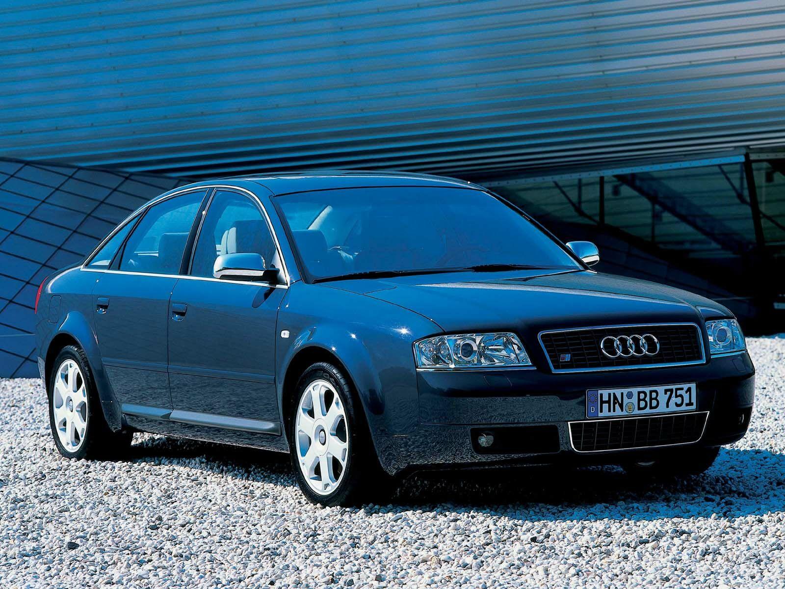 奥迪 Audi A6 3 桌面壁纸 壁纸大卡 壁纸桌面高清图片