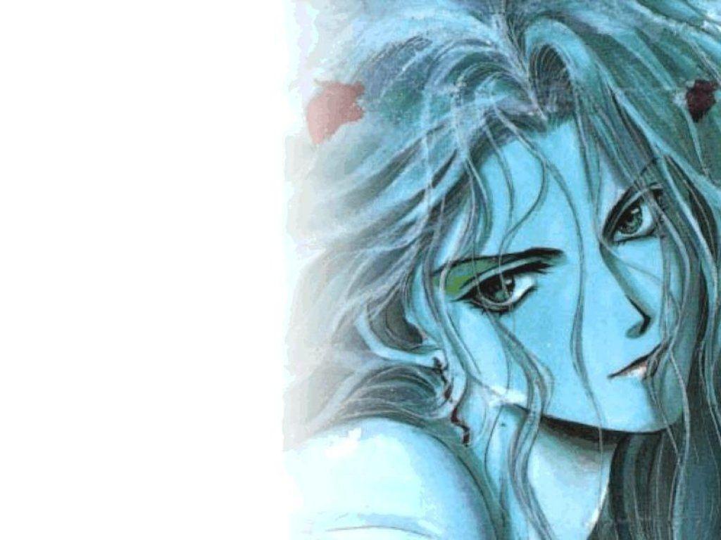 天使禁猎区女主角图片