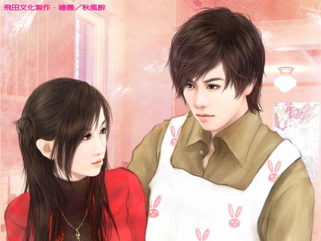 ...安七炫和吴建豪展示了在最近的搞笑节目中流行的笑话和舞蹈写...