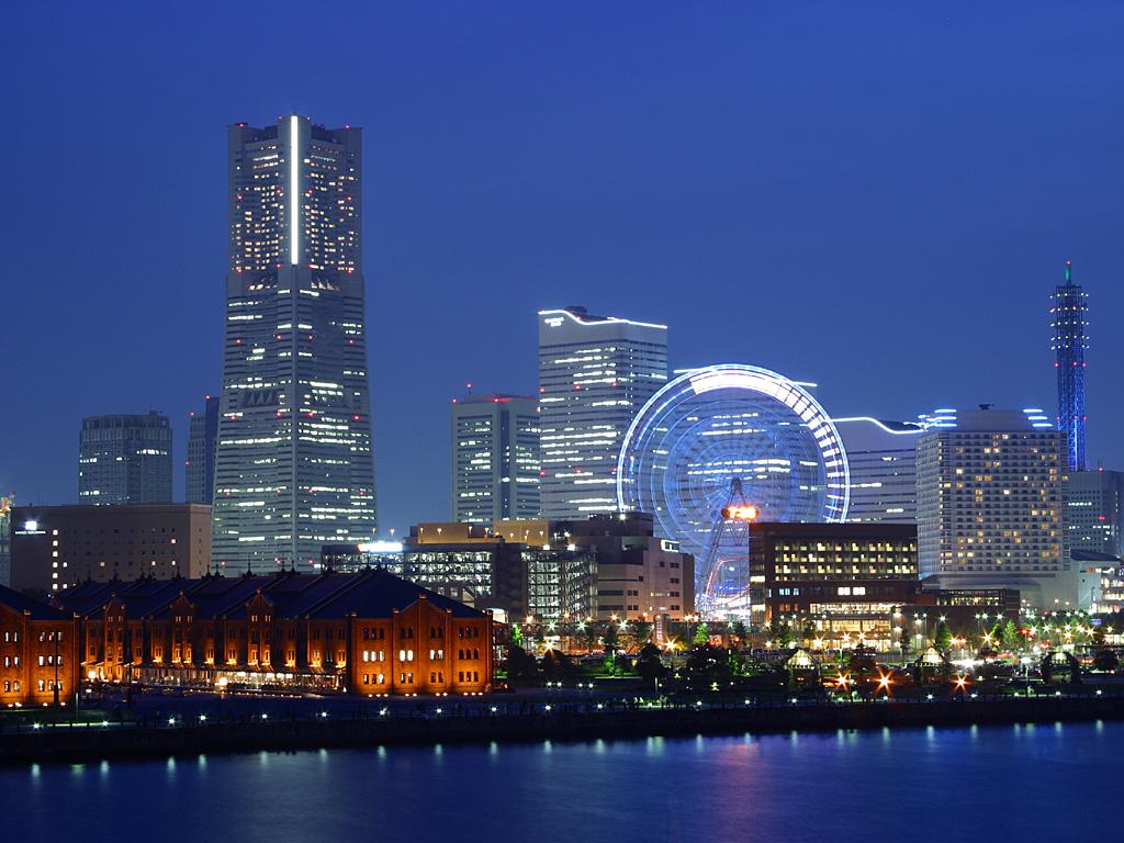 美丽的城市建筑景观