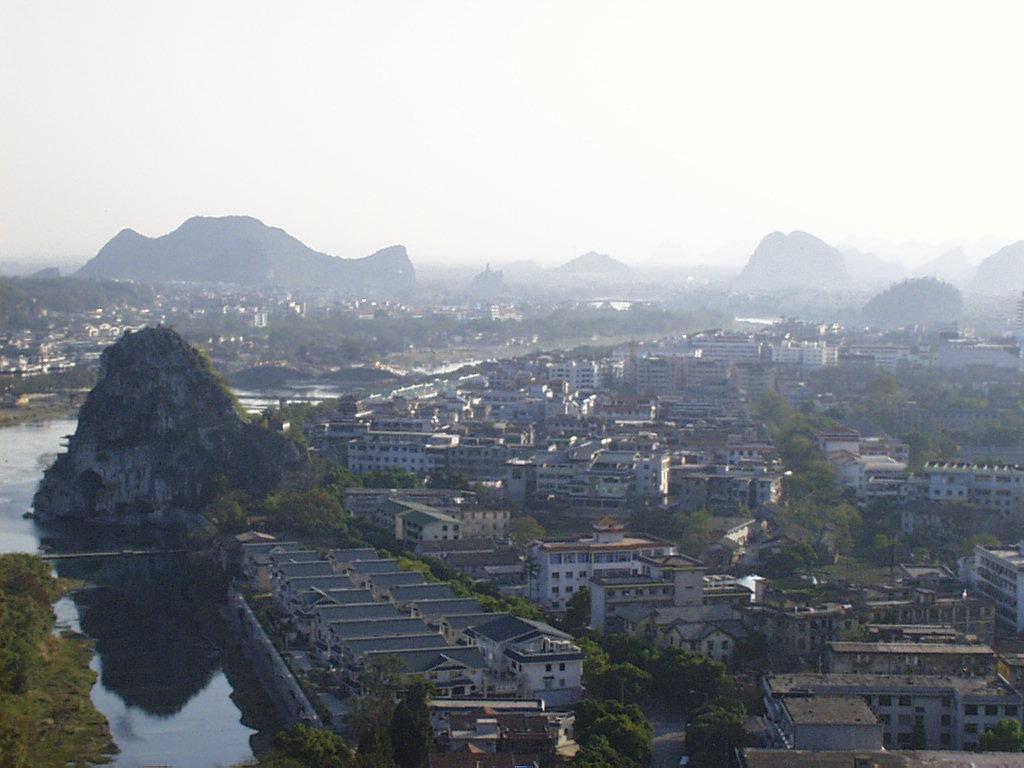 桂林山水桌面壁纸 - 桌面壁纸【壁纸大卡--壁纸桌面的