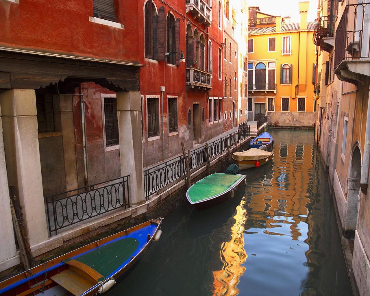 关于意大利风景图片