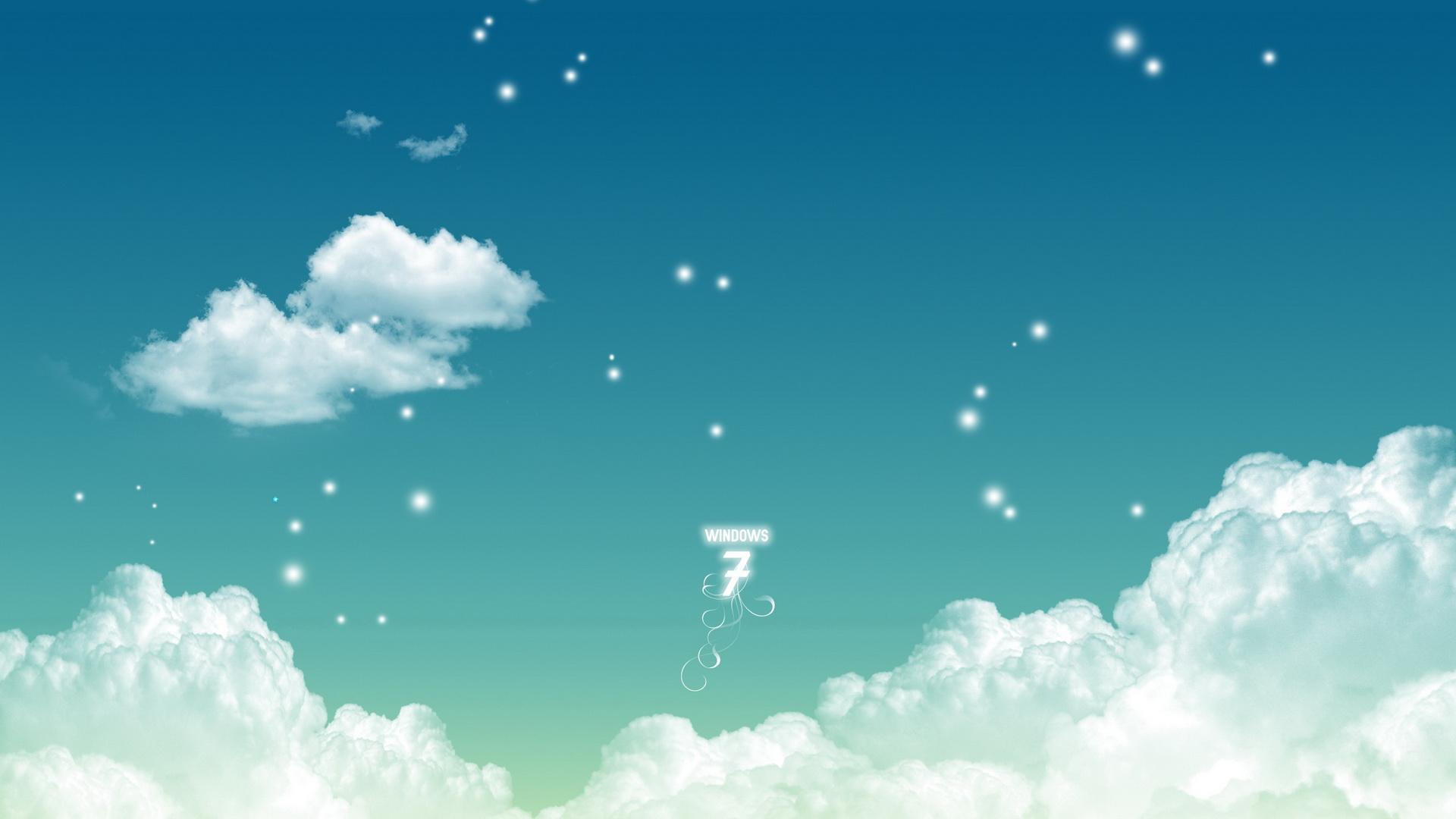 背景 壁纸 风景 设计 矢量 矢量图 素材 天空 桌面 1920_1080