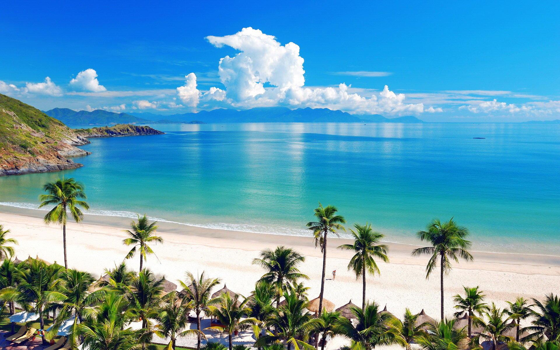 马尔代夫_马尔代夫风景摄影图_东南亚南亚景观_自然风
