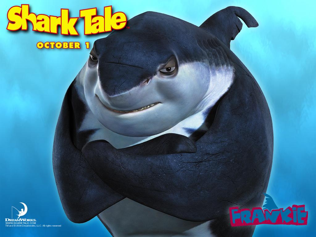 点击该图片下载鲨鱼故事清晰大图