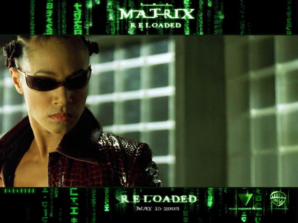 黑客帝国女主角photo 黑客帝国女主角images 黑客帝国女 ...