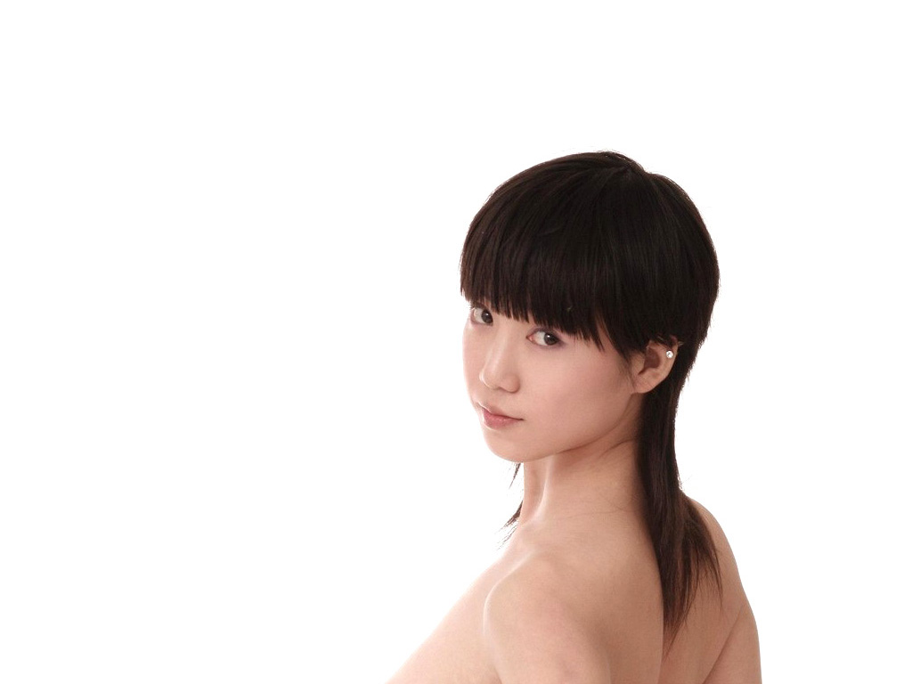 中国裸模第一人张筱雨性感诱惑 大胆人体艺术-阳网在线