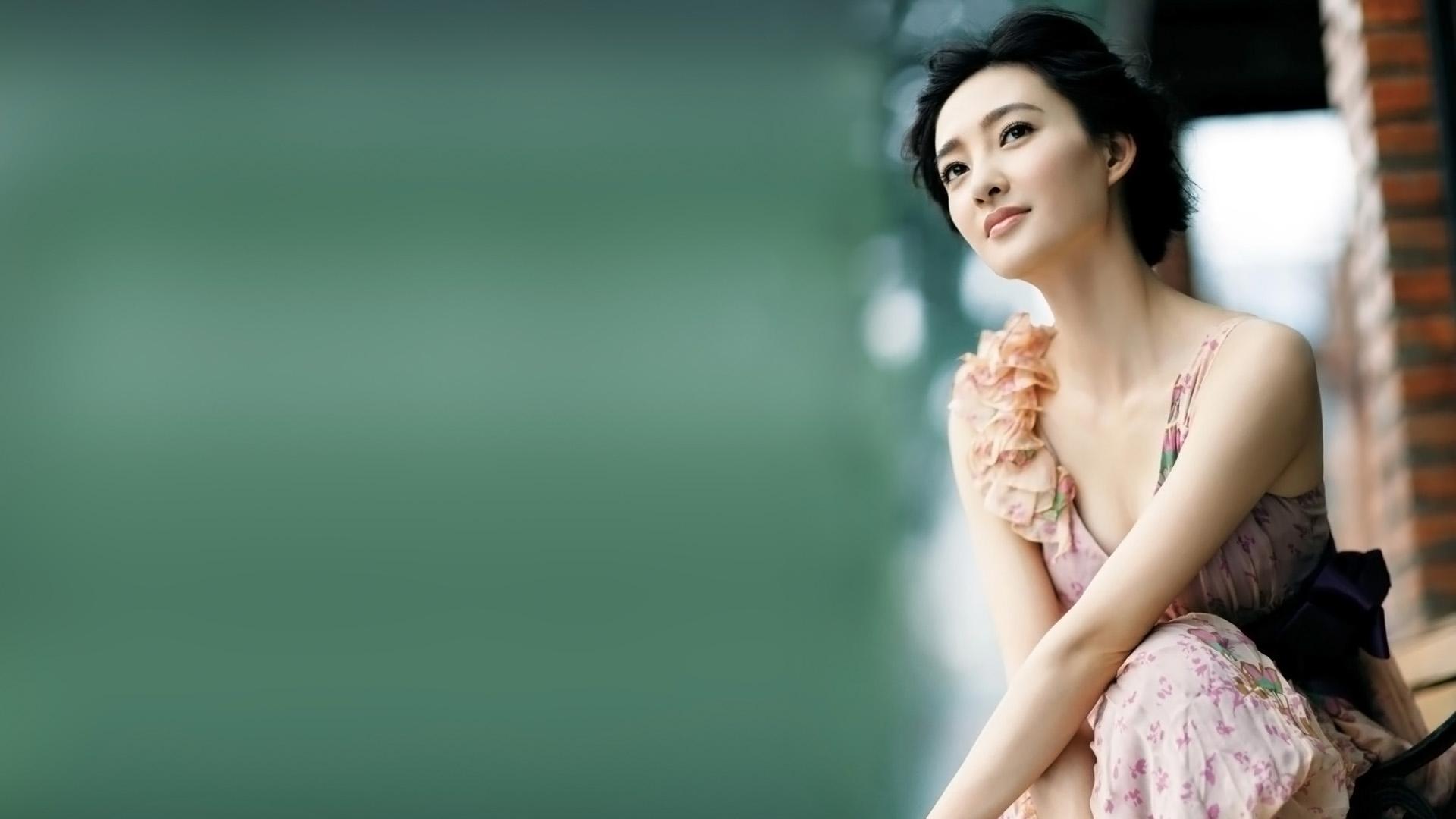 中国女明星-王丽坤(1920x1200)壁纸 - 桌面壁纸【壁纸