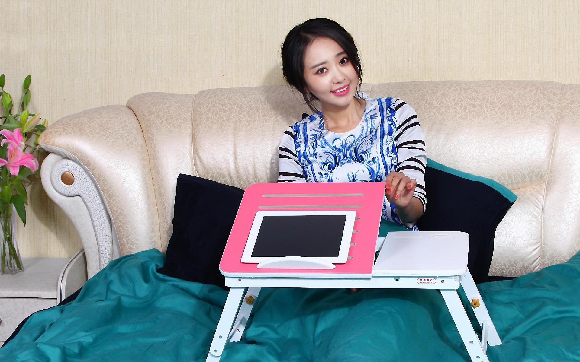 中国女明星孙耀琦桌面(1920x1200)壁纸-桌面