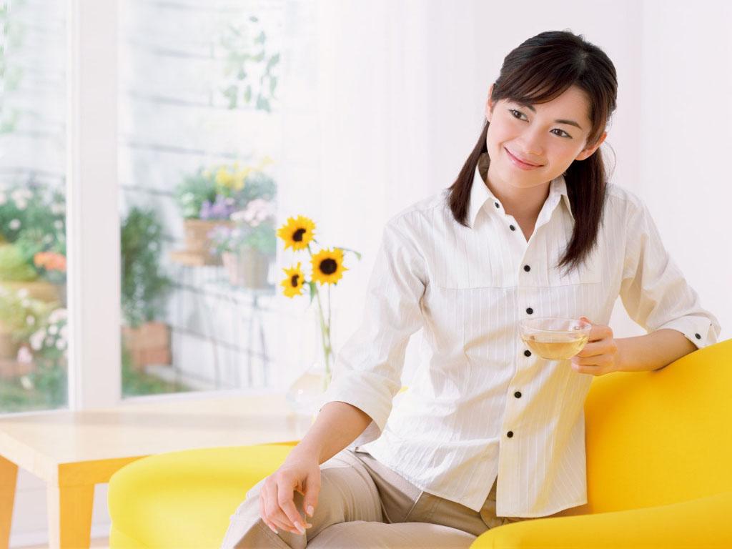 美女系列 9 1024X768 壁纸 桌面壁纸 www.deskcar.com 专业桌面壁