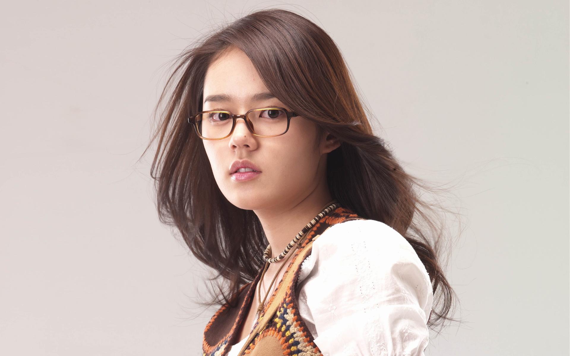 韩国女明星 韩佳人051920x1200壁纸