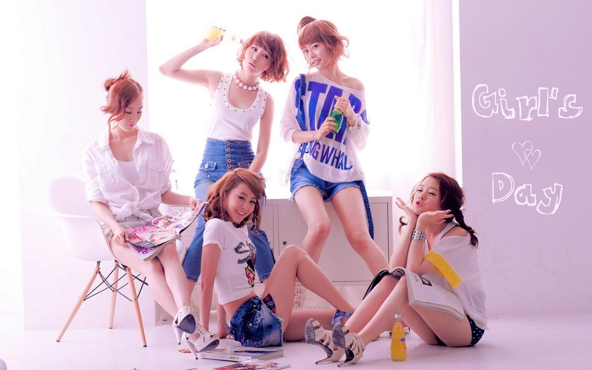 韩国美女明星组合031920x1200壁纸